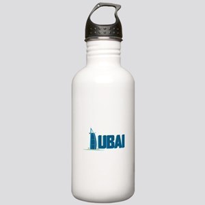 Dubai Hotel Water Bottle