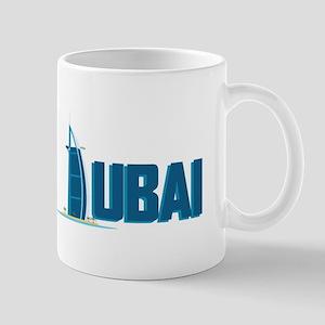 Dubai Hotel Mugs