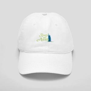 Burj Al Arab Baseball Cap