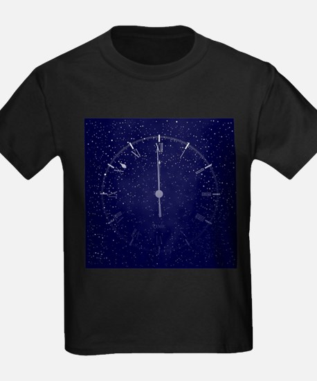 Time Is Almost Midnight T-Shirt