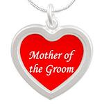 mothergroom_ctrd Necklaces