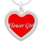 flowergirl_square Necklaces