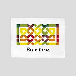 Knot - Baxter 5'x7'Area Rug