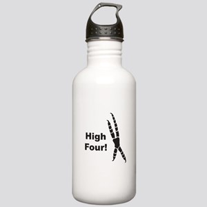 High Four Stainless Water Bottle 1.0L