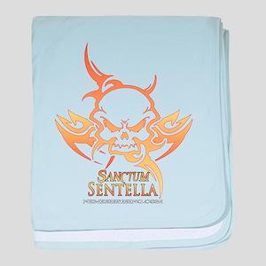 Sentella baby blanket