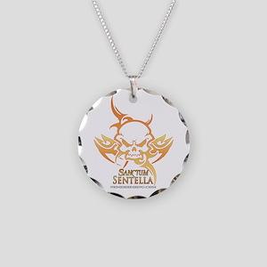 Sentella Necklace