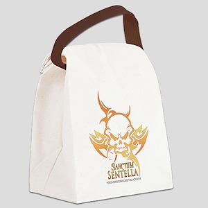 Sentella Canvas Lunch Bag
