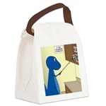 T-Rex Tools Canvas Lunch Bag