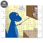 T-Rex Tools Puzzle