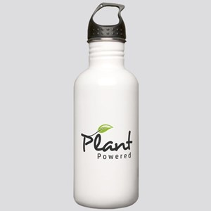 Plant Powered Sports Water Bottle