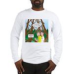 Moon Tower Long Sleeve T-Shirt