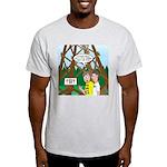 Moon Tower Light T-Shirt