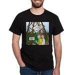 Moon Tower Dark T-Shirt