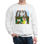 Moon Tower Sweatshirt