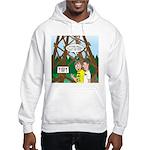 Moon Tower Hooded Sweatshirt