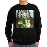 Moon Tower Sweatshirt (dark)