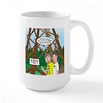 Moon Tower Large Mug