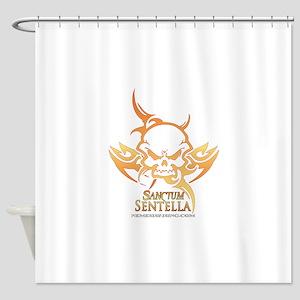 Sentella Shower Curtain