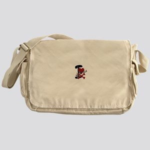 Sentella Messenger Bag