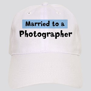 Married to: Photographer Cap