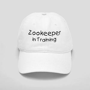 Zookeeper in Training Cap