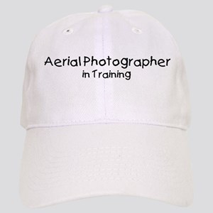 Aerial Photographer in Traini Cap