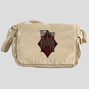 Hauk Messenger Bag