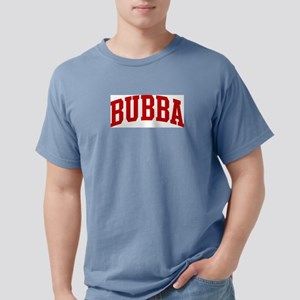 BUBBA (red) T-Shirt