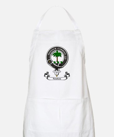 Badge - Fenton Apron