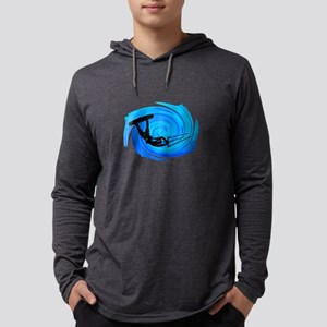 KITEBOARD Long Sleeve T-Shirt