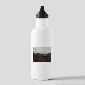Connecticut Shoreline Water Bottle