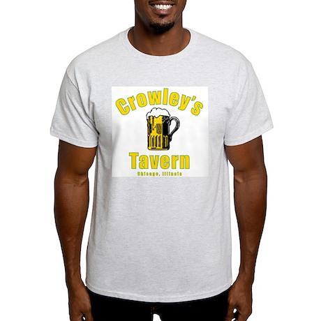 My Boys Crowley's Tavern Light T-Shirt