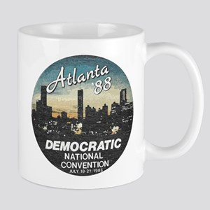 DNC1988faded Mugs