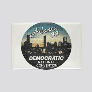 DNC1988faded Magnets