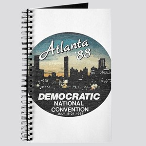 DNC1988faded Journal