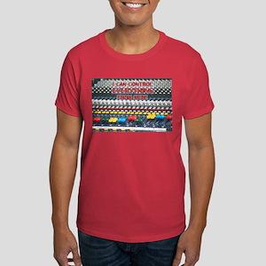 Audio Control Dark T-Shirt