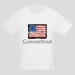 Connecticut Kids Light T-Shirt