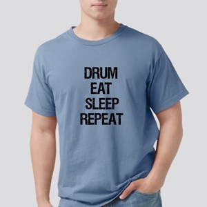 Drum Eat Sleep Repea T-Shirt