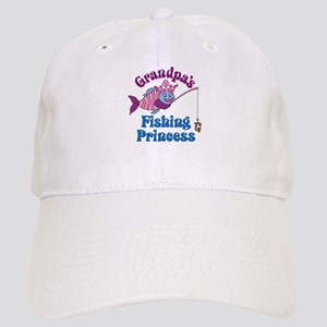 e1c24496d57 Grandpa s Fishing Princess Cap