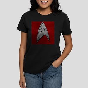 STARTREK TOS OPS GRUNGE T-Shirt