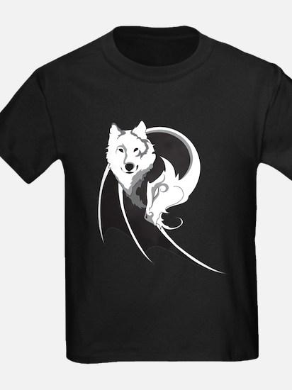 Wolf & Dragon T