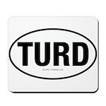 TurdwareT Mousepad