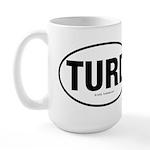 TurdwareT Large Mug