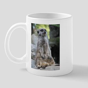 Helaine's Meerkat 2 Mug