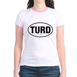 TurdwareT Jr. Ringer T-Shirt