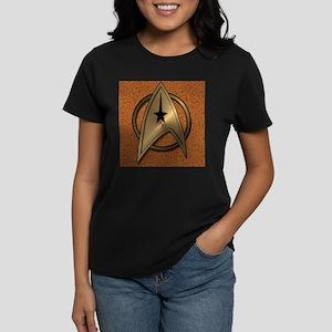 STARTREK TOS MOV METAL 5 T-Shirt