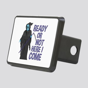 Ready Or Not Hitch Cover