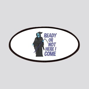 Ready Or Not Patch