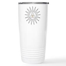 IUAEC Symbol Travel Mug