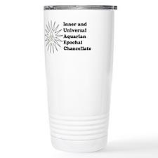 IUAEC Longest Travel Mug